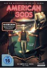 American Gods / Collector's Edition / 2. Staffel DVD-Cover