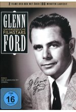 Glenn Ford Box DVD-Cover