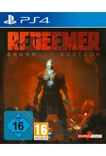 Redeemer (Enhanced Edition) Cover
