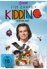 Kidding - Staffel 1  [2 DVDs] DVD-Cover