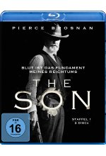 The Son - Staffel 1  [2 BRs] Blu-ray-Cover