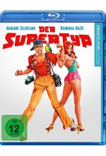 Der Supertyp Blu-ray-Cover