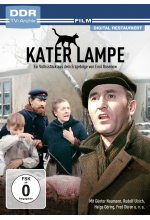 Kater Lampe  (DDR TV-Archiv) DVD-Cover