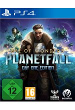 Age of Wonders - Planetfall (Day One Edition) Cover