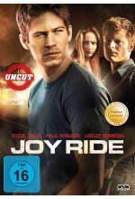 Joy Ride - Uncut DVD-Cover