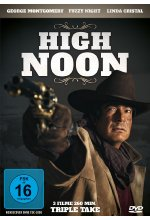 High Noon - Triple Feature DVD-Cover