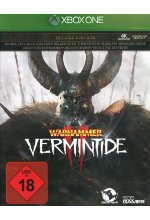 Warhammer -  Vermintide II (Deluxe Edition) Cover