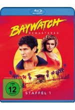 Baywatch HD - Staffel 1 (Fernsehjuwelen) [4 BRs] Blu-ray-Cover