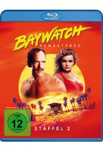 Baywatch HD - Staffel 2  (Fernsehjuwelen) [4 BRs] Blu-ray-Cover