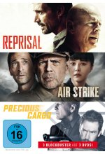 Bruce Willis Triple Feature (3 DVDs) DVD-Cover
