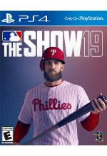 MLB - The Show 19 (englisch) Cover