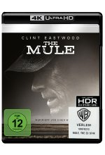 The Mule  (4K Ultra HD) Cover