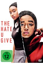 The Hate U Give DVD-Cover