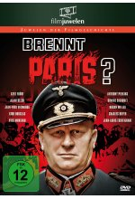 Brennt Paris? (Filmjuwelen) DVD-Cover