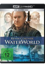 Waterworld  (4K Ultra HD) Cover