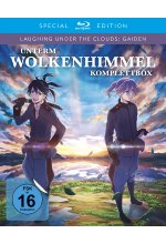 Unterm Wolkenhimmel - Komplettbox - Special Edition Blu-ray-Cover