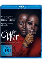 Wir Blu-ray-Cover