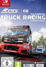 FIA European Truck Racing Championship Cover
