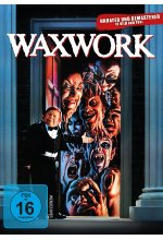 Waxwork DVD-Cover