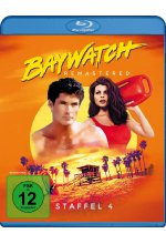 Baywatch HD - Staffel 4 (Fernsehjuwelen) [4 BRs] Blu-ray-Cover