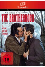 The Brotherhood - Auftrag Mord (Filmjuwelen) DVD-Cover