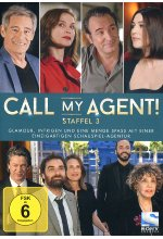 Call my Agent! Staffel 3  [2 DVDs] DVD-Cover