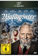 Waldwinter (Filmjuwelen) DVD-Cover