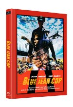 Blue Jean Cop - Limited Edition - Limitiert auf 150 Stück - Mediabook, Cover C  (+ Bonus-Blu-ray) Blu-ray-Cover
