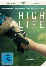 High Life DVD-Cover
