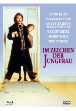 Im Zeichen der Jungfrau - Limited Collector's Edition - Mediabook  (+ DVD), Cover B Blu-ray-Cover
