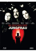 Im Zeichen der Jungfrau - Limited Collector's Edition - Mediabook  (+ DVD), Cover D Blu-ray-Cover