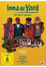 Inna de Yard - The Soul of Jamaica DVD-Cover