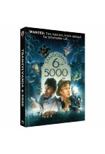 Transylvania 6-5000 - 2-Disc Limited Collector's Edition Nr. 28 - Limitiert auf 555 Stück, Cover A Blu-ray-Cover