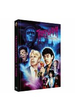 Transylvania 6-5000 - 2-Disc Limited Collector's Edition Nr. 28 - Limitiert auf 333 Stück, Cover C Blu-ray-Cover