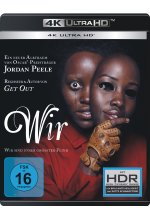 Wir (4K Ultra HD) Cover
