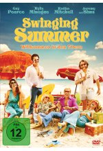 Swinging Summer - Willkommen in den 70ern DVD-Cover