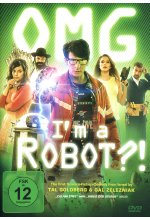 OMG, I'm a Robot! DVD-Cover
