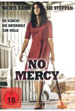 No Mercy DVD-Cover