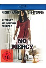 No Mercy Blu-ray-Cover