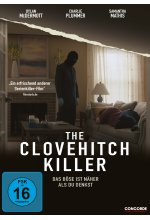 The Clovehitch Killer DVD-Cover