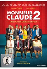 Monsieur Claude 2 DVD-Cover