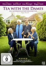 Tea with the Dames - Ein unvergesslicher Nachmittag DVD-Cover