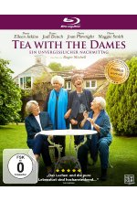 Tea with the Dames - Ein unvergesslicher Nachmittag Blu-ray-Cover