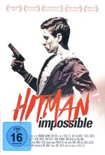 Hitman Impossible DVD-Cover