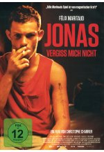 Jonas - Vergiss micht nicht! DVD-Cover