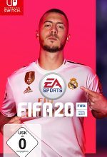 FIFA 20 - Legacy Edition Cover