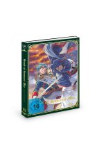 Record of Grancrest War - DVD 3 (Episode 13-18) [2 DVDs] DVD-Cover