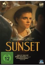 Sunset DVD-Cover
