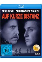 Auf kurze Distanz Blu-ray-Cover