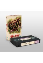The Gate 1+2 - Limited Edition - VHS-Retro-Edition (Cover A)  [2 BRs] Blu-ray-Cover